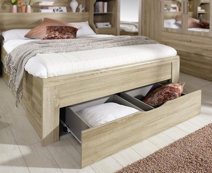 Bedroom Set 'RIVERA'