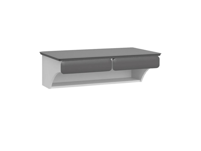 Desk 'B06-BIU2S/3/9 white6'