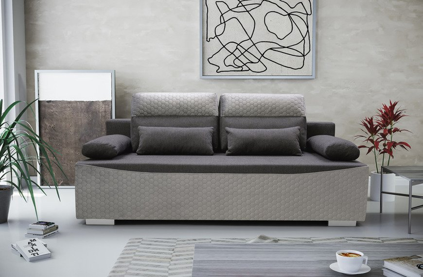Sofa Bed 'GRACJAN'
