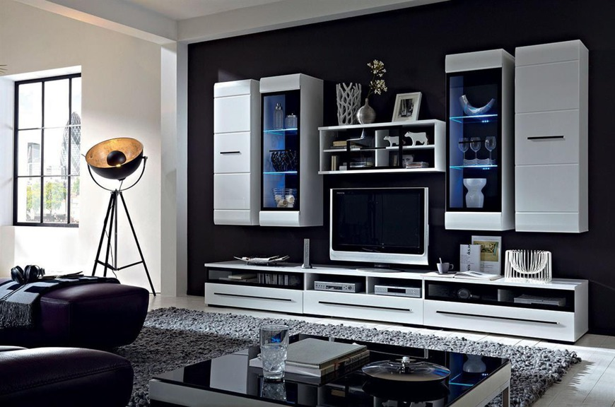 Wall Unit 'FEVER1'