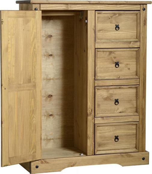 Chest Of Drawers 'CORONA'